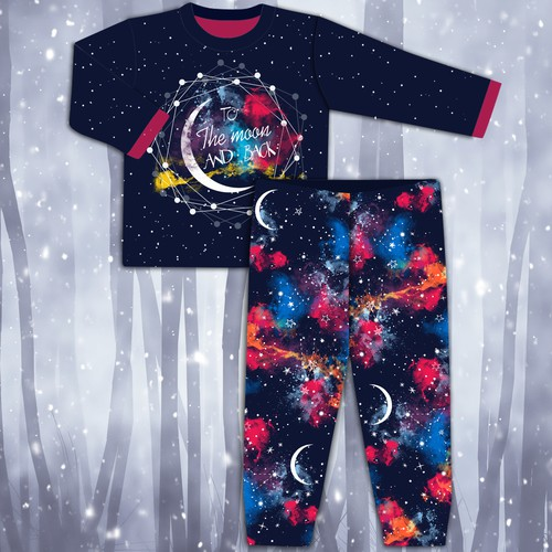 Pajama Design