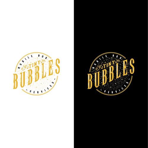 Tiny Bubbles Mobile Bar Services