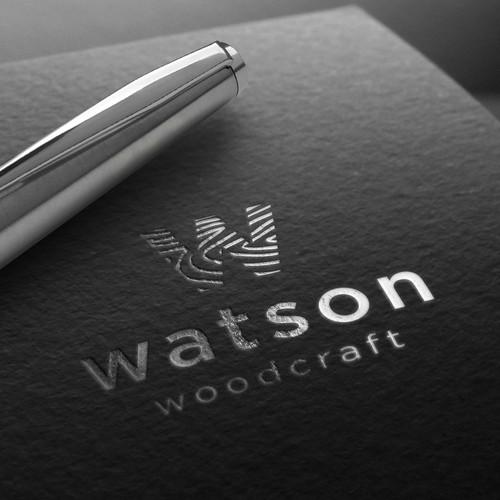 Logo for watson
