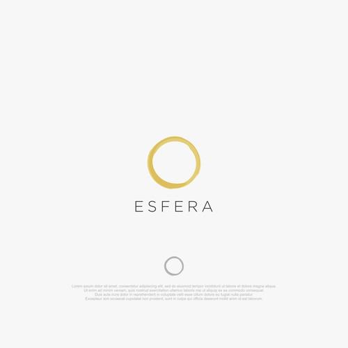 ESFERA event logo