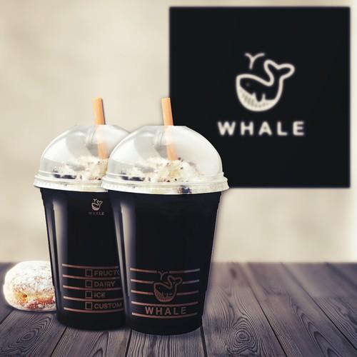 Whale Juice & Blends