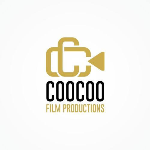 COOCOO FILM PRODUCTIONS COMPANY LOGO