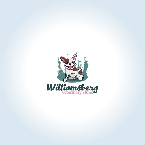 Williamsberg veterinary clinic