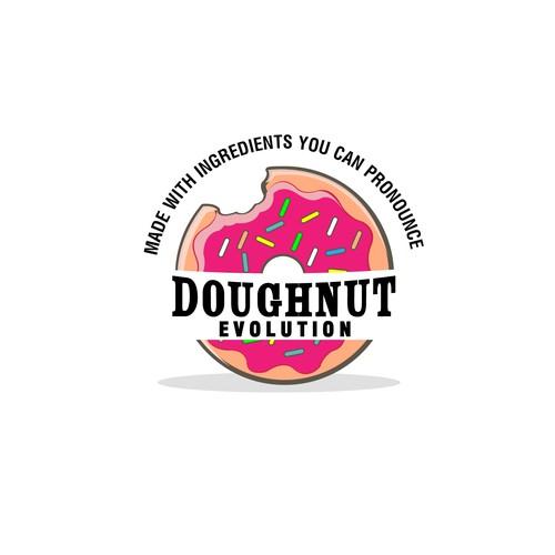 Doughnut Evolutin