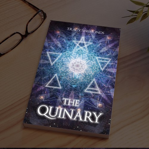 The Quinary Bookcover
