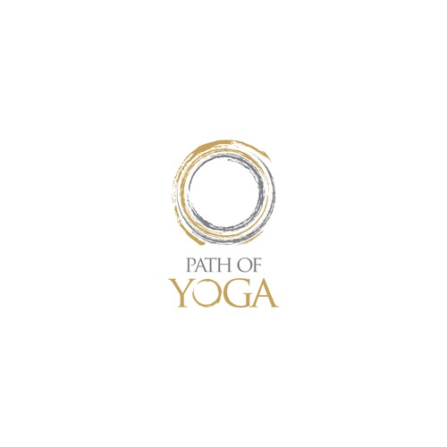 Logo for Path of Yoga