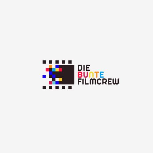 Die Bunte Filmcrew Logo Company