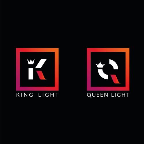 KingLight / QueenLight