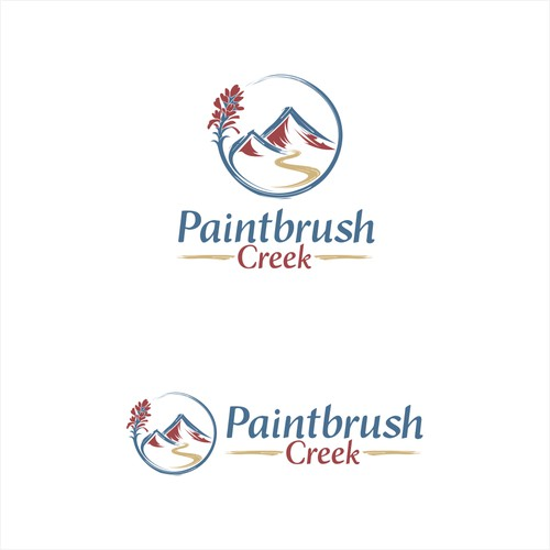 Paintbrush Creek