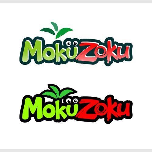 MokuZoku Logo