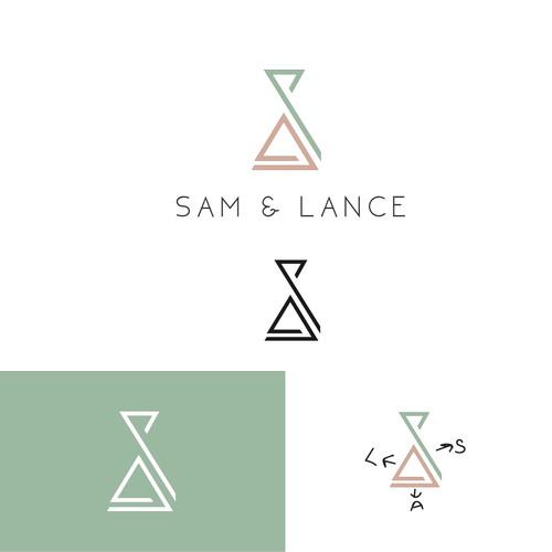 sam and lance  brand