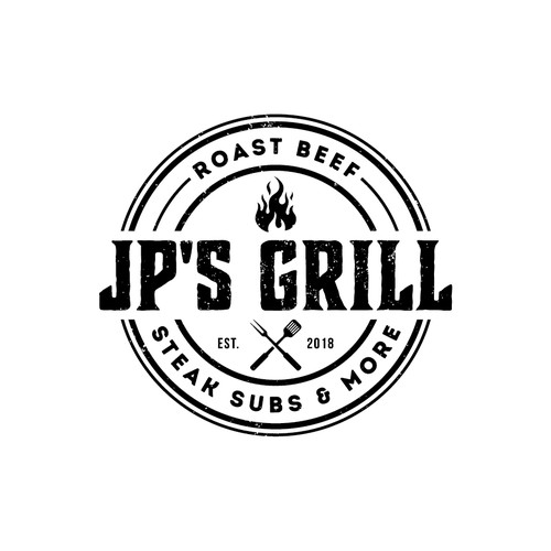 JP'S GRILL