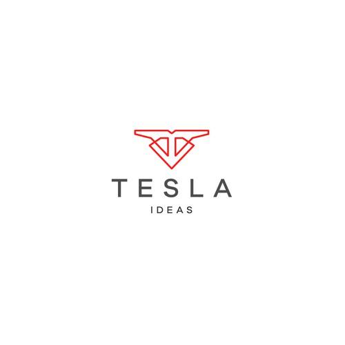 Tesla Users Community Logo