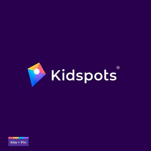 Kidspots logo