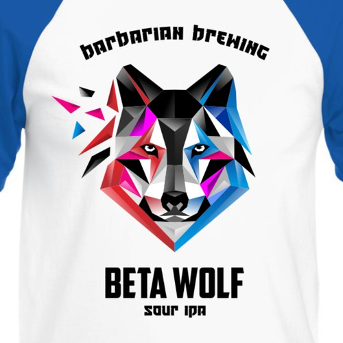 Beta Wolf Sour IPA