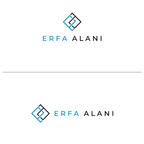Logo for Erfa Alani Management