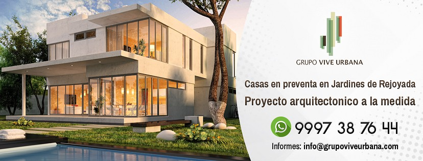Create a facebook page for an innovative design centric real estate development in Yucatan