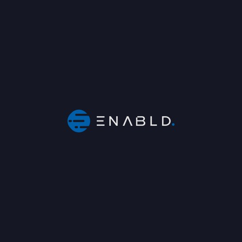 enabld logo