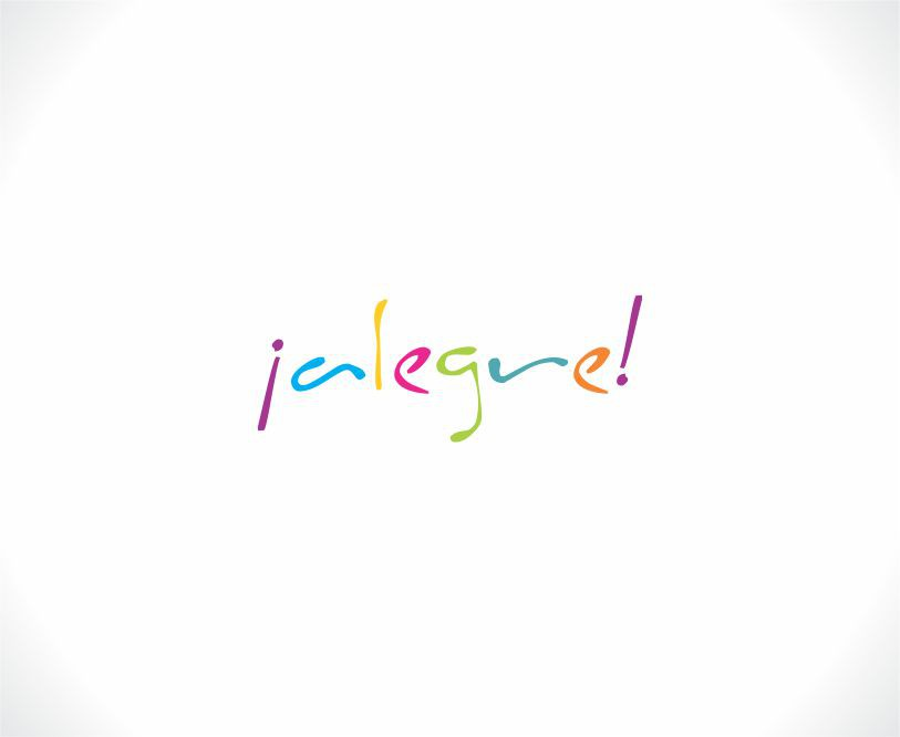 New logo wanted for ¡Alegre!
