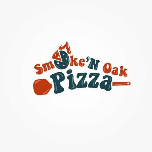 Smoke'n Oak Pizza