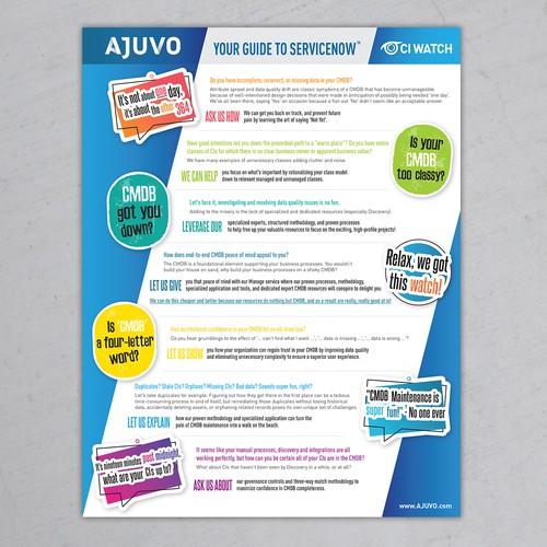 AJUVO Brochure
