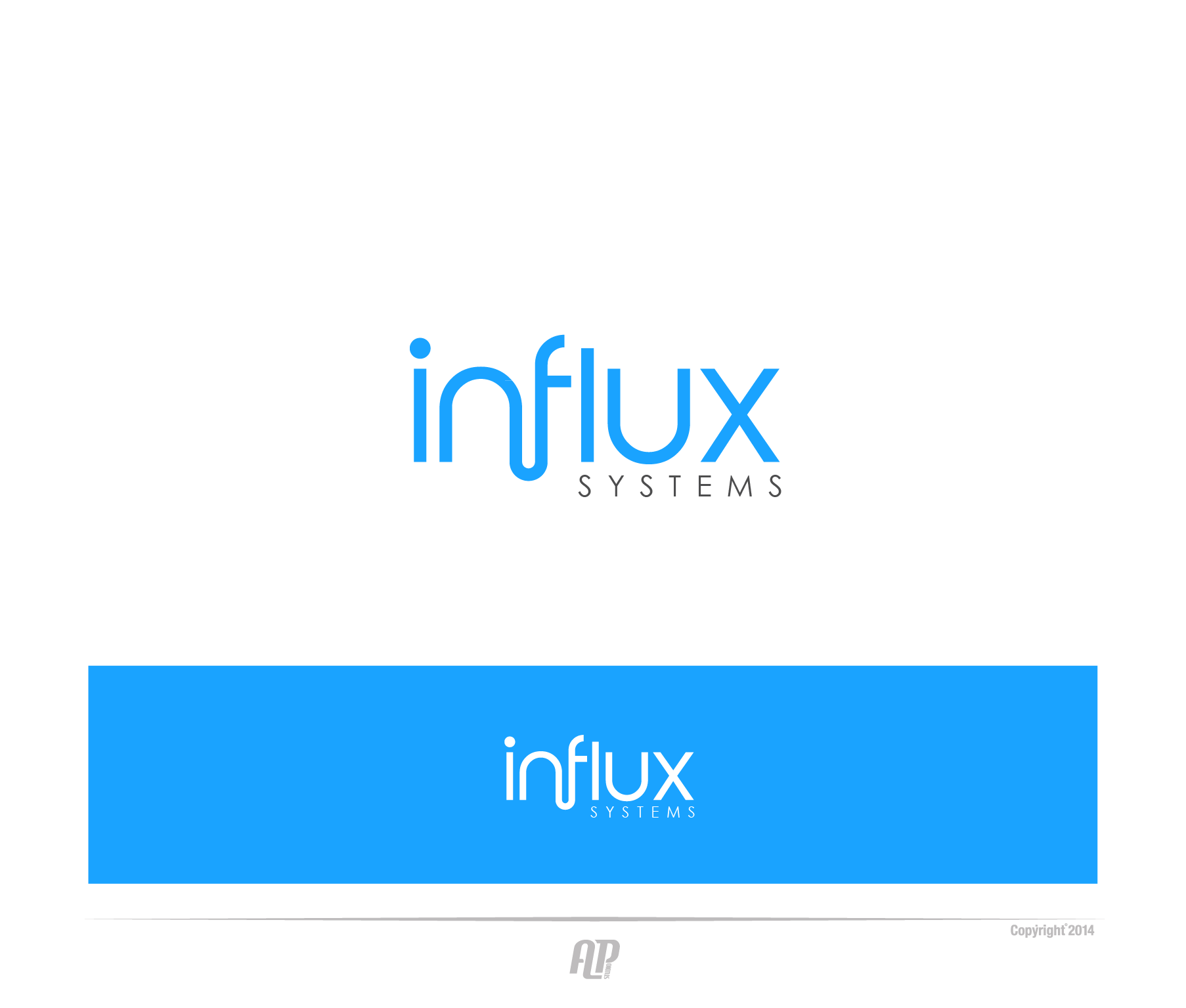 Create a new logo design for an upcoming IT company