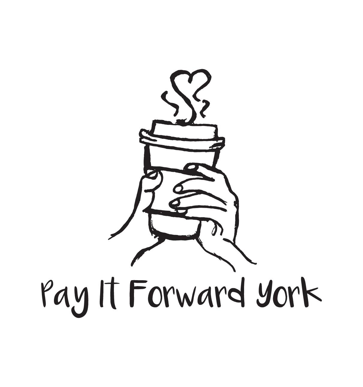 Pay It Forward York