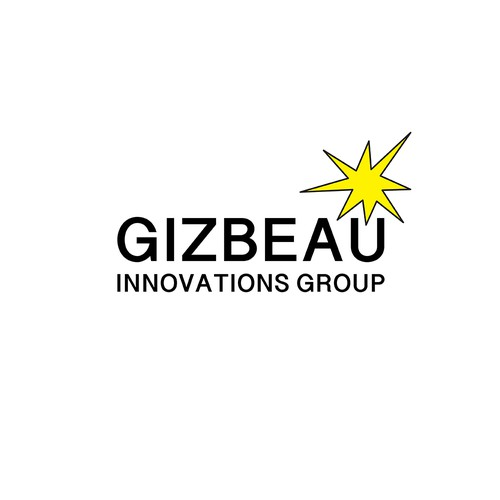 Logo for innovations company