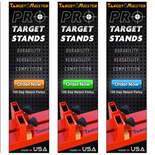 Banner Must Sell Target Stands to Gun Owners