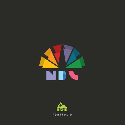 Community Contest | Reimagine a famous logo in Bauhaus style