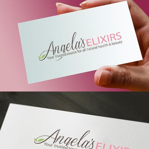 Finalist in 'Angela's Elixirs'