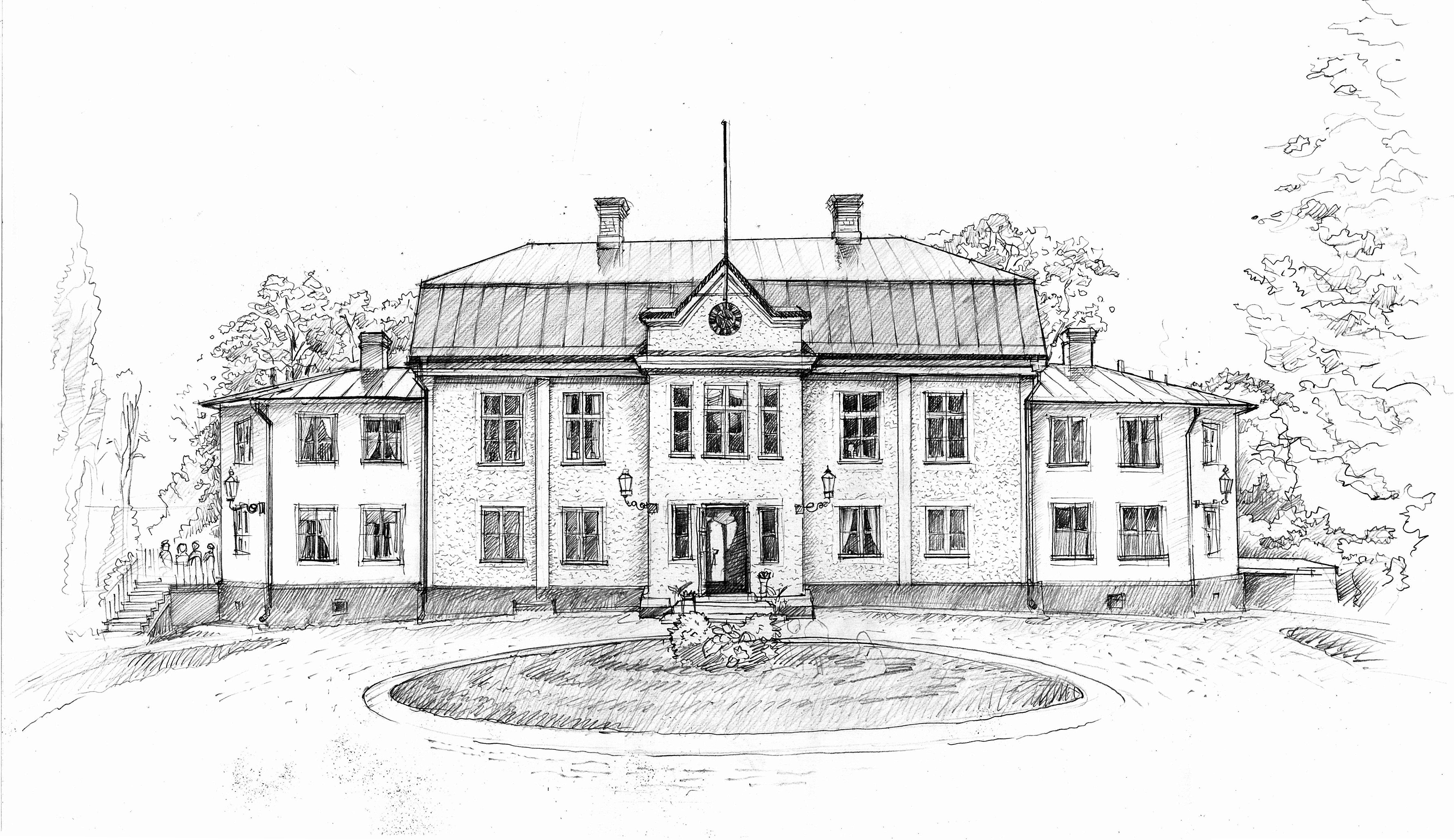 Illustration of property