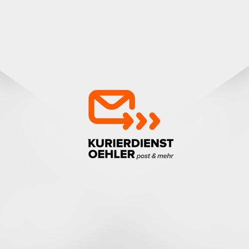Postal Service Logo Proposal