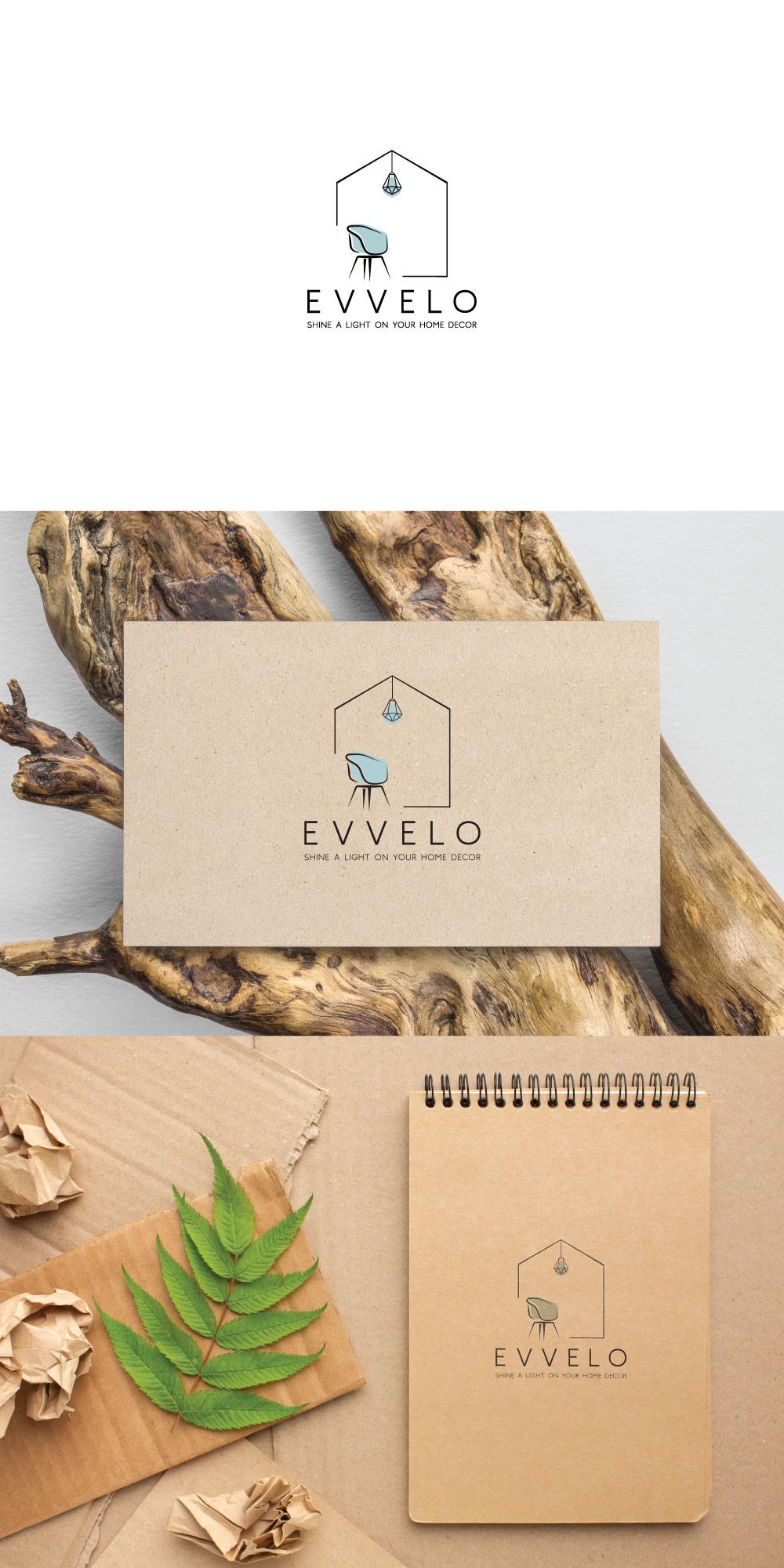 Logo contest for a home decor innovative brand