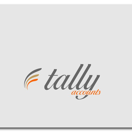 New logo wanted for tally accounts