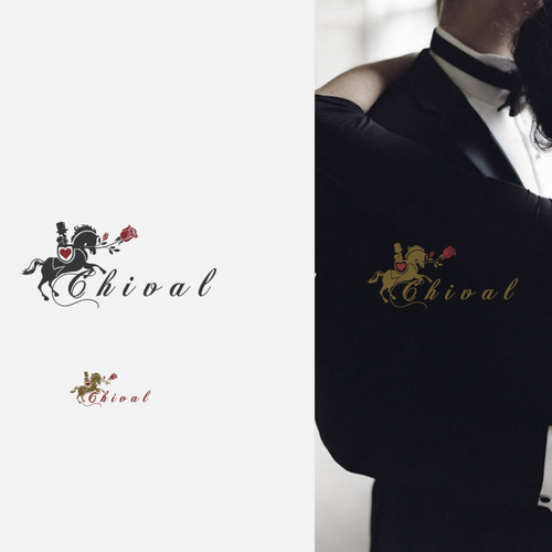 Logo for Chival brand