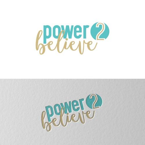 logo Power2believe