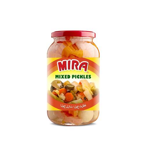 Mira Mixed Pickles