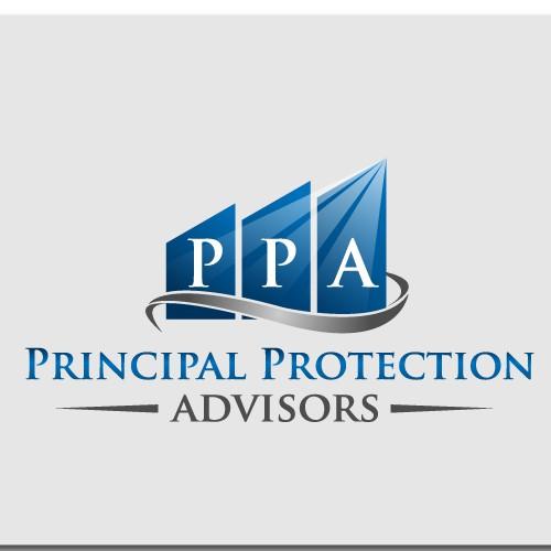 Principal Protection Advisors needs a new logo