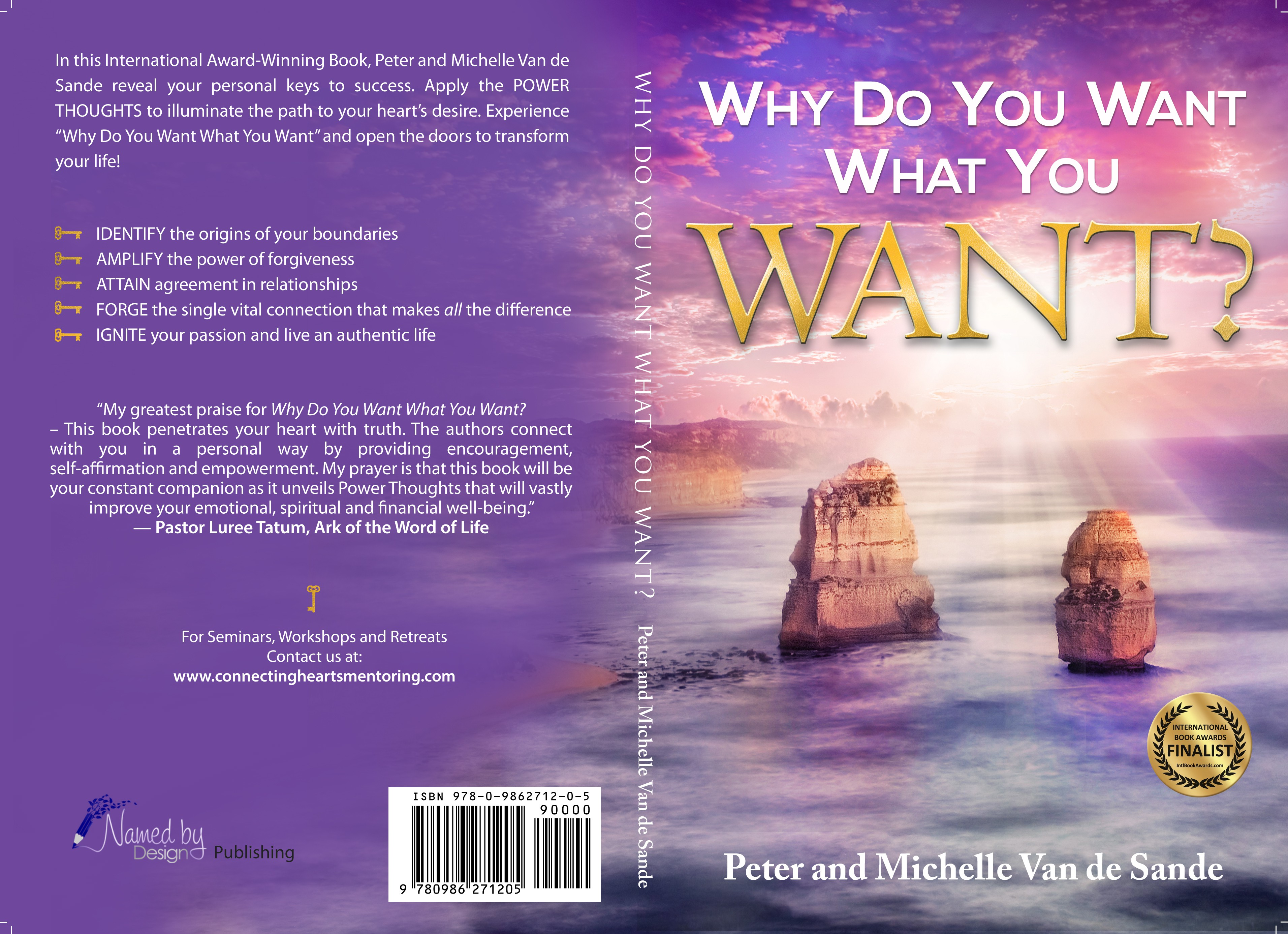 Why do you want what you want?