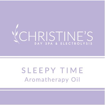 Ghristine's Spa private label