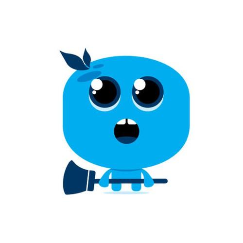 Cute mascot :)
