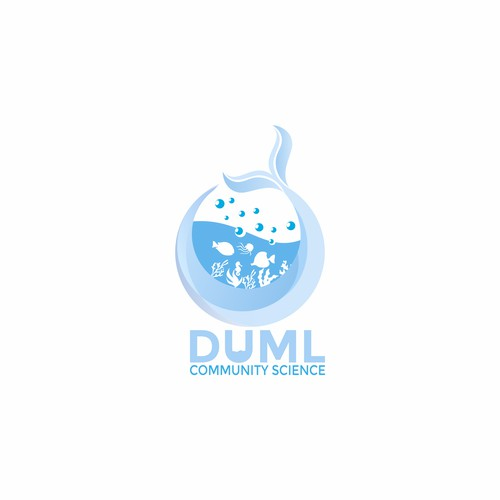 Logo Concept for DUML Community Science