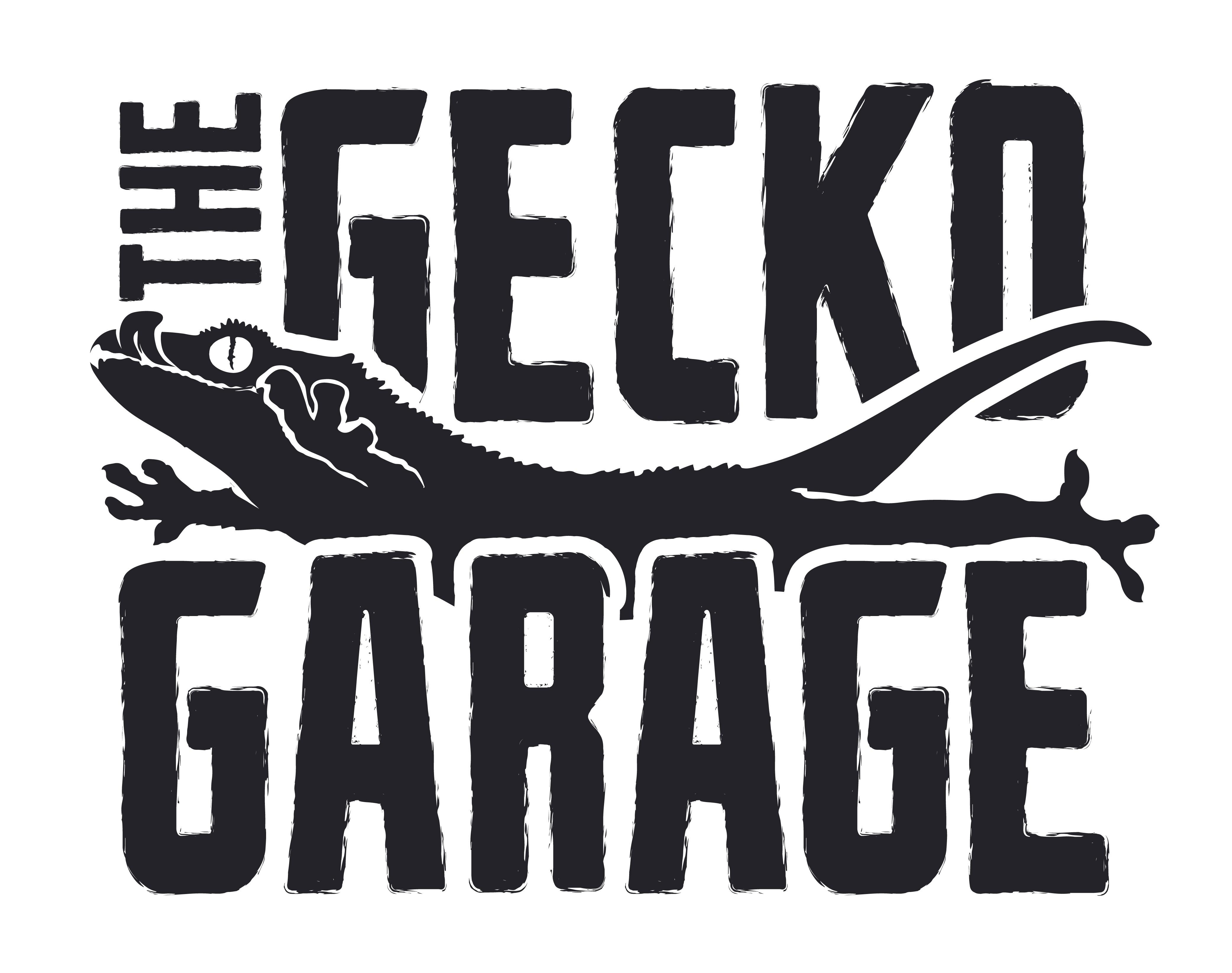 The Gecko Garage - New York Crested Gecko Breeder