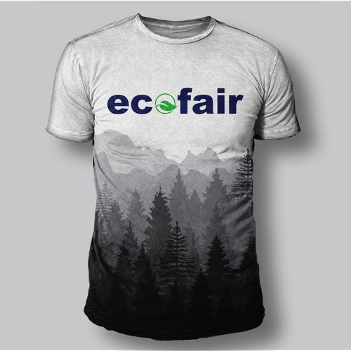 ecofair t-shirt contest