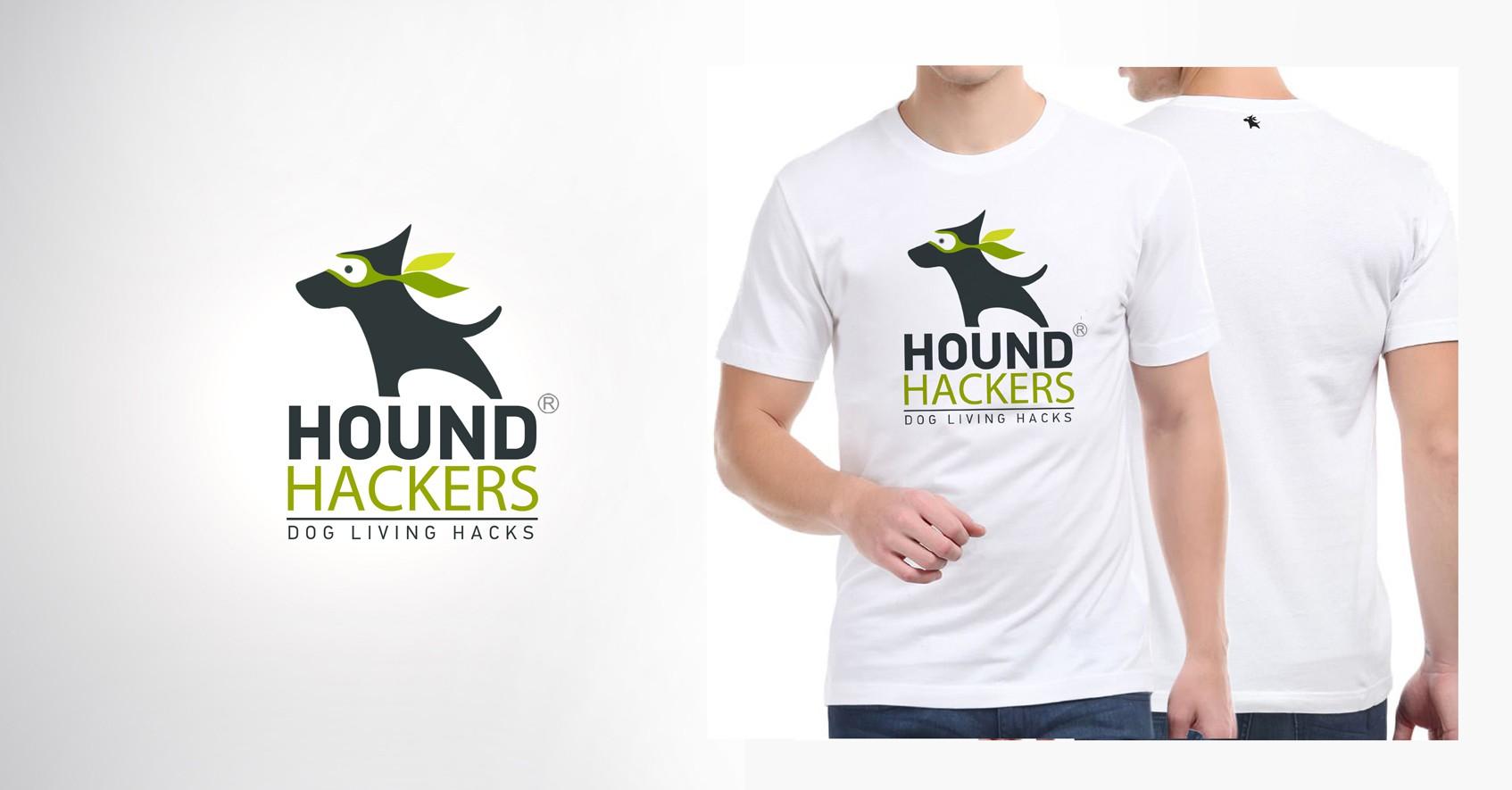 Passionate dog community seeks logo to represent us.