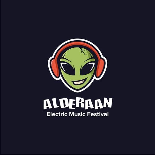 Fun and playful logo