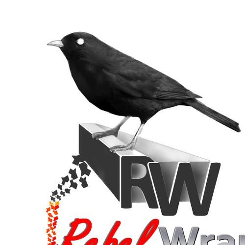 Blackbird wrap