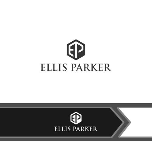 logo concept for Elli Parker
