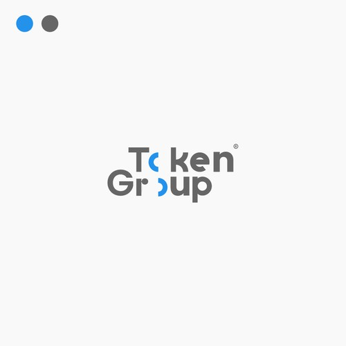 Logo for an investing/consulting tech firm